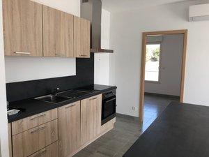 Bel Appartement Spacieux Et Contemporain à L'entrée Du Centre Ville - immobilier neuf Porto-vecchio