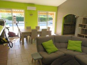 Belle Villa Avec Piscine à Marina Di Fiori - immobilier neuf Porto-vecchio