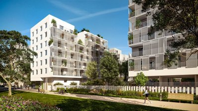 Emergences - immobilier neuf Toulouse
