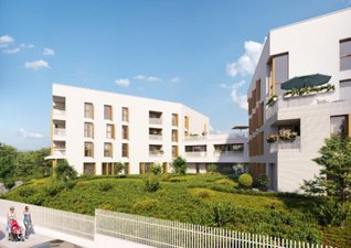 Séquences - immobilier neuf Gonesse