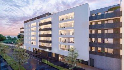 Horizon - immobilier neuf Fort-de-france