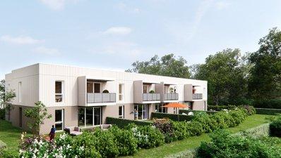 Ac'titude - immobilier neuf Saint-jean-d'illac