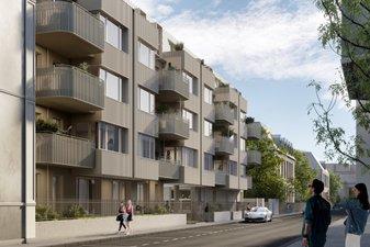 E[a]st Opéra - immobilier neuf Mulhouse