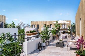 Epure - immobilier neuf Bessancourt