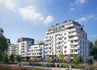 L'exception - immobilier neuf Boulogne-billancourt