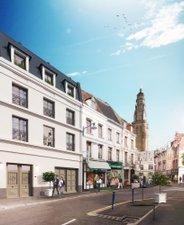 Confiden'ciel - immobilier neuf Arras