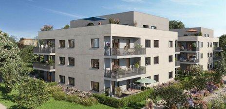 Esprit Domaine - immobilier neuf Sainte-foy-lès-lyon