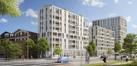 Innlove - immobilier neuf Bordeaux