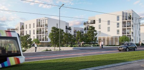 Neova - immobilier neuf Angers