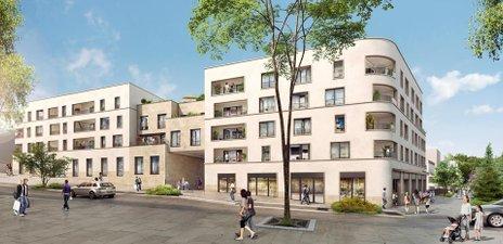 épure - Lavallée - immobilier neuf Châtenay-malabry