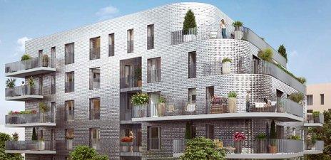 Prisme - Lavallée - immobilier neuf Châtenay-malabry