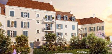 Loiseau - immobilier neuf Pontoise