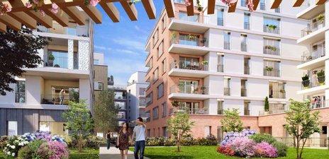 ô Domaine - immobilier neuf Rueil-malmaison