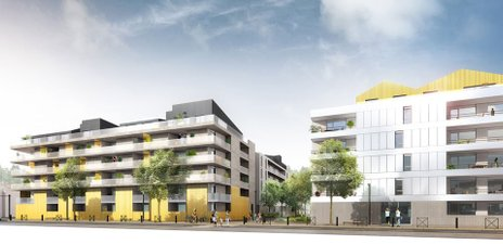 Dédicace - immobilier neuf Toulouse