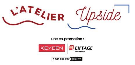 L'atelier - Upside - immobilier neuf Saint-ouen-sur-seine