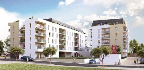 In City - immobilier neuf Caen