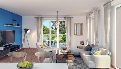 Avenue Lecomte - immobilier neuf Villiers-sur-marne