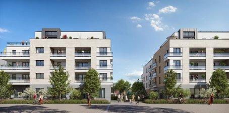 60 Avenue Didier - immobilier neuf Saint-maur-des-fossés