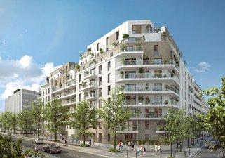 6 Rue Paul Héroult - immobilier neuf Rueil-malmaison
