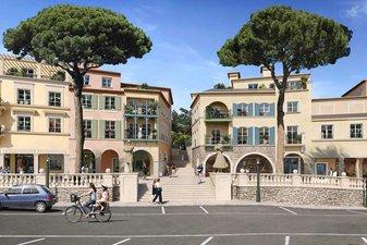 Chemin Des Comtes De Provence - immobilier neuf Le Rouret