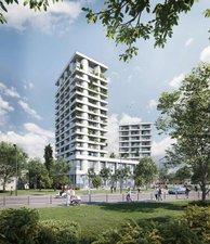 11 Rue Galilée - immobilier neuf Ivry-sur-seine