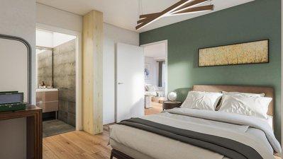 Le Berlier - immobilier neuf Paris