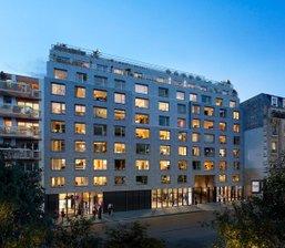 Rue Petit - immobilier neuf Paris