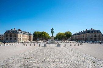 Prochainement à Versailles - immobilier neuf Versailles