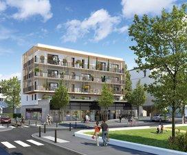 Clos De L'arche - immobilier neuf Torcy