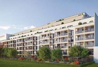 Central Garden - immobilier neuf Noisiel