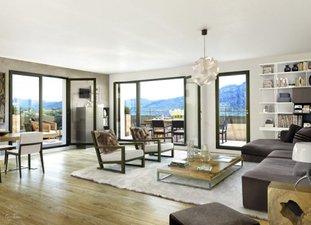 Résidence Du Golf - immobilier neuf Livry-gargan
