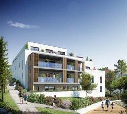 Jardin De L'arche - immobilier neuf Montpellier