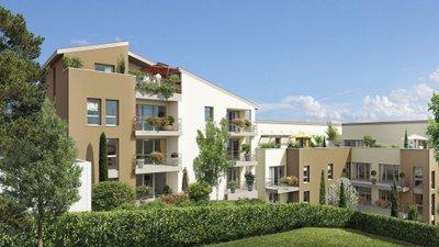 54, Avenue De Toulouse - immobilier neuf Castanet-tolosan