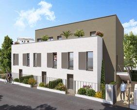 Le 191 Salengro - immobilier neuf Villeurbanne