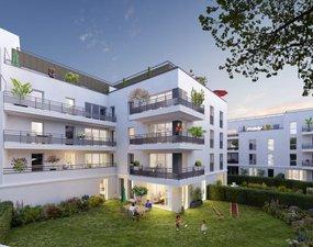 Villa Romane - immobilier neuf Arpajon