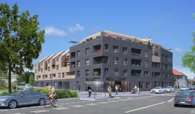 Ginkgo - immobilier neuf Nantes
