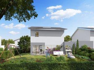 Le Domaine De La Forestière - immobilier neuf Perrignier