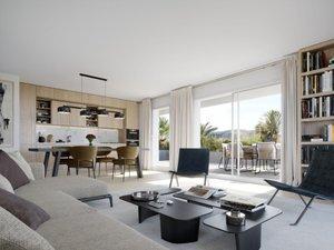 Les Hauts De Rimiez - immobilier neuf Nice