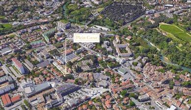 Plein Coeur - immobilier neuf Castelnau-le-lez