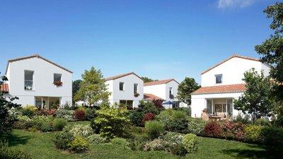 Le Bois Valentin - immobilier neuf Saint-jean-de-monts