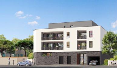 Villa Opaline - immobilier neuf Castelnau-le-lez