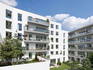 Clos Des Vallées - immobilier neuf Châtenay-malabry