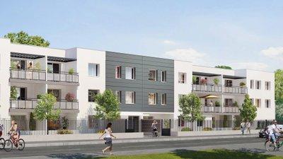 Le Clos Du Chêne - immobilier neuf Toulouse