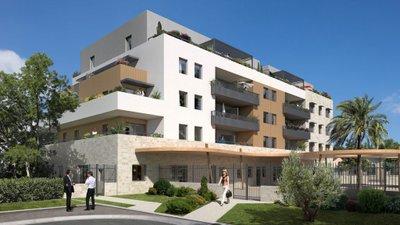 Esprit Lez - immobilier neuf Montpellier