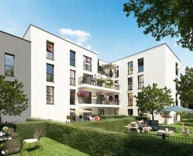 Nouvel Horizon - immobilier neuf Roissy-en-brie