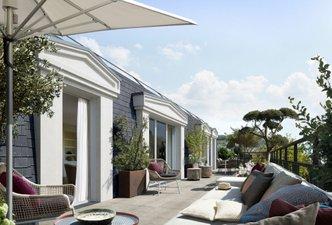 Villa Du Parc - immobilier neuf Chelles