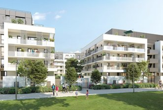 Green Life - immobilier neuf Bussy-saint-georges