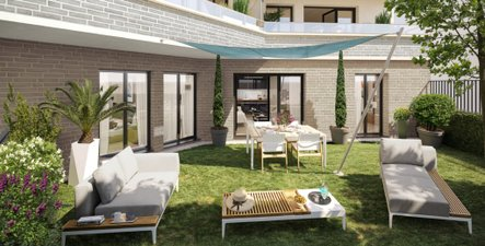 75 Edouard Vaillant - immobilier neuf Bobigny