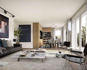 Le Dôme - immobilier neuf Le Blanc-mesnil