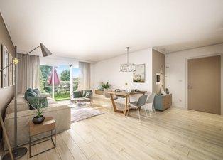 Confluence - immobilier neuf Les Pavillons-sous-bois